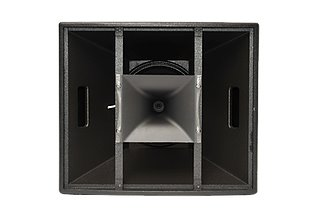 uniray line array top speaker pl audio