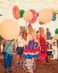 Club Lucht Veerplas Festival 2