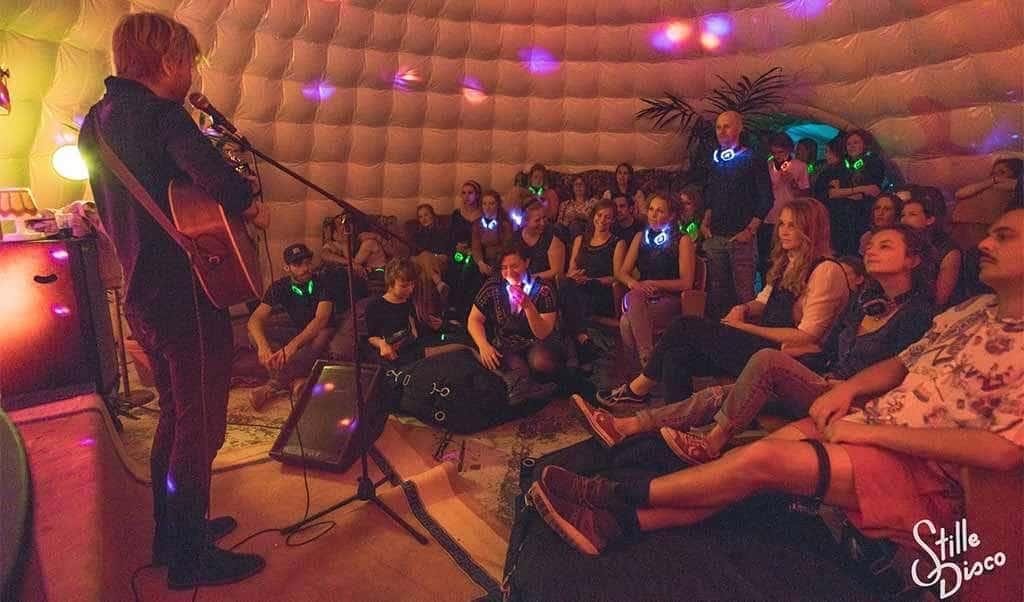 Club lucht comedy filmcafe