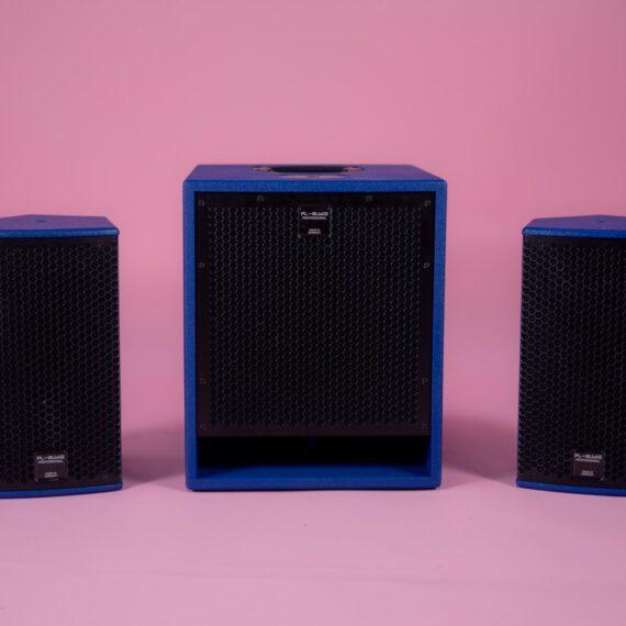 box in box geluid audio systeem pl audio