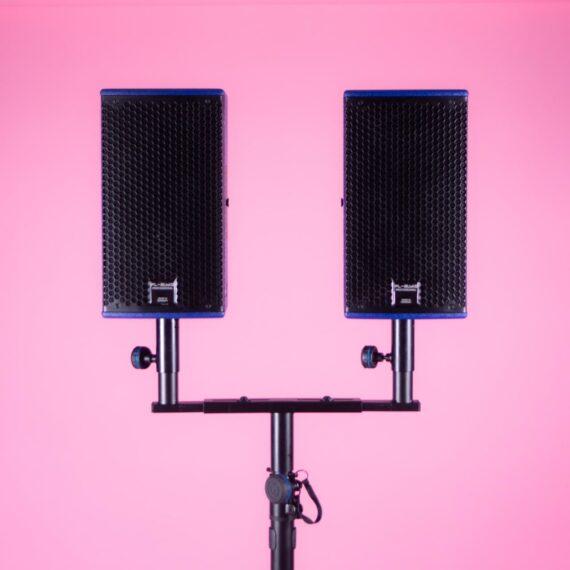 box in box geluidsysteem