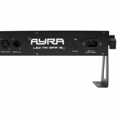ayra led tri bar 12