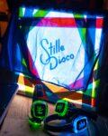 silent disco koptelefoons huren
